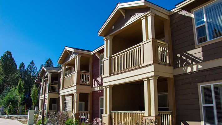 Aspen Village Apartments  Mammoth Lakes Housing