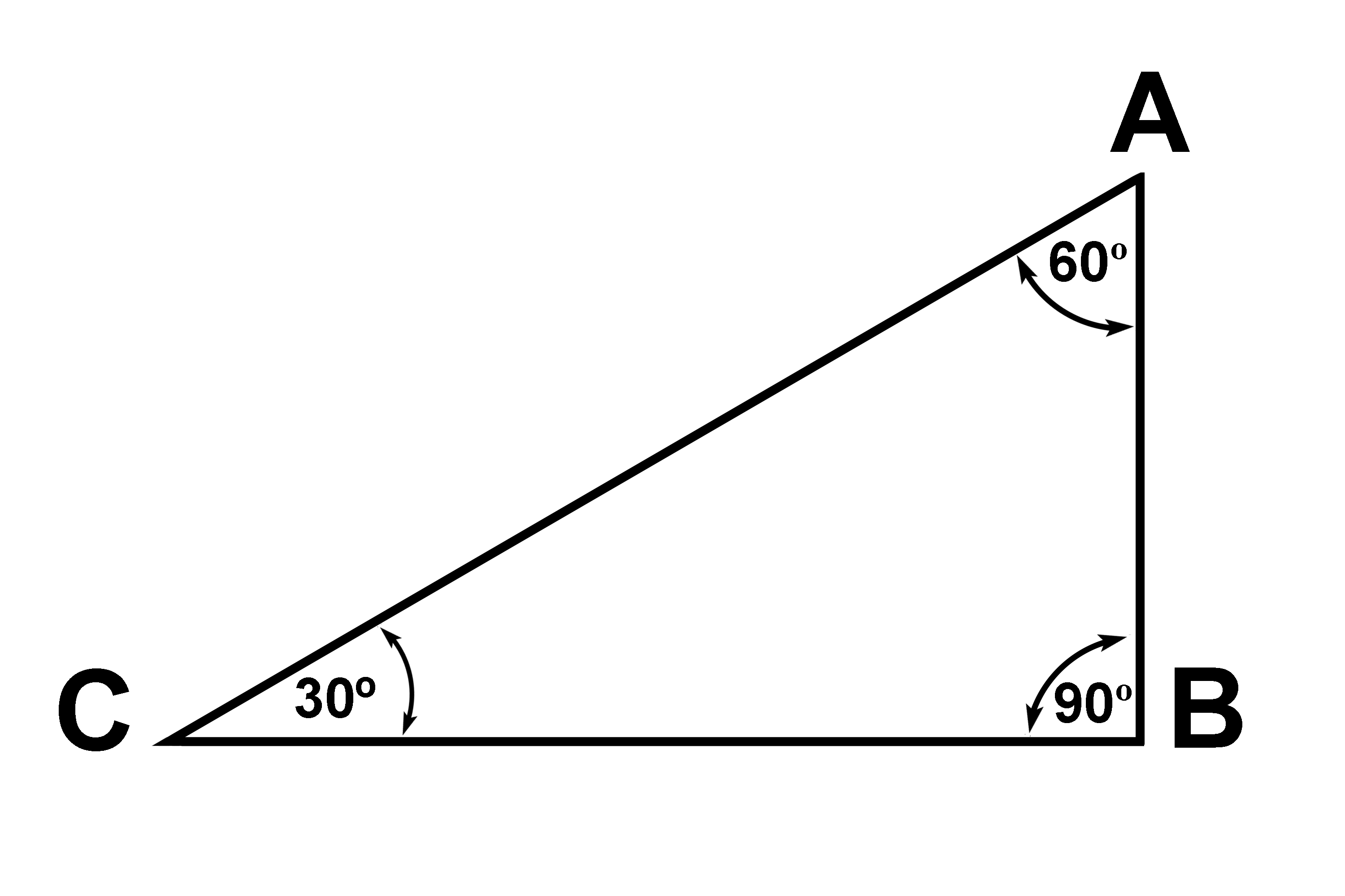 The Total Angles Of A Triangle Must Equal 180 Degrees