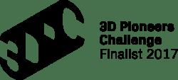 3DPC Finalist 2017