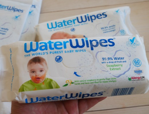 WaterWipes Soapberry