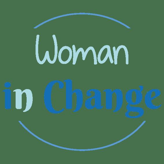 woman in change