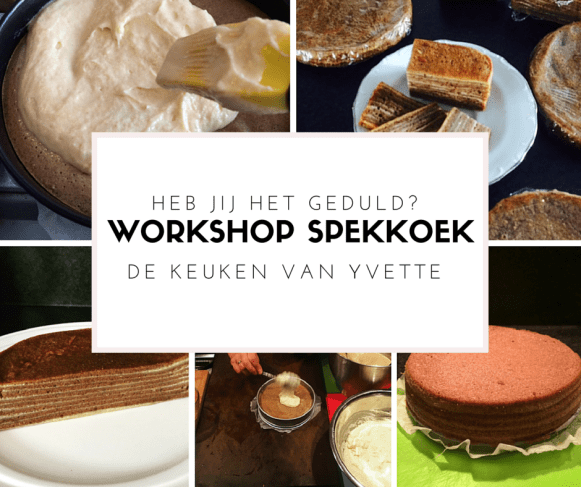 workshop spekkoek