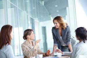 6 Uitdagingen waar vrouwelijke ondernemers mee worden geconfronteerd (en hoe ze te overwinnen)