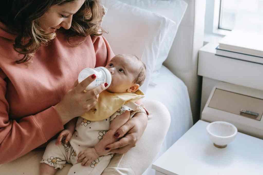 5 avantages du congé maternité postnatal en période de covid