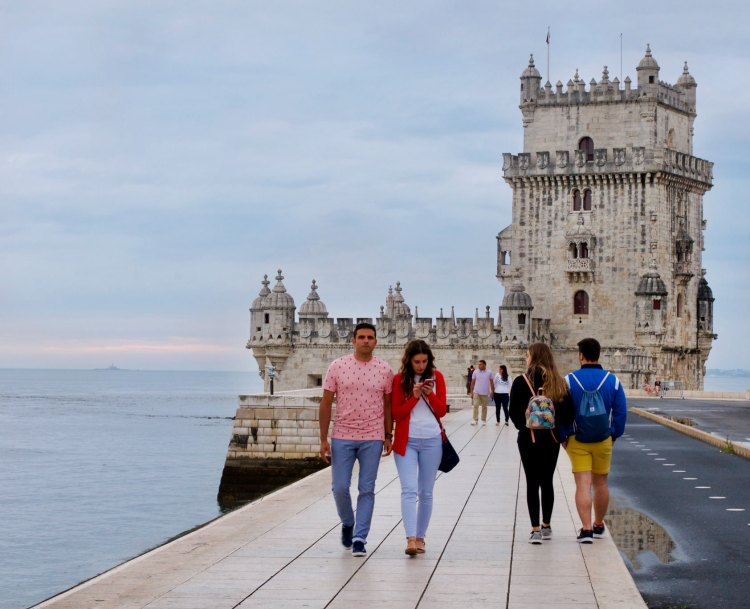 things to do in Belem, Lisbon