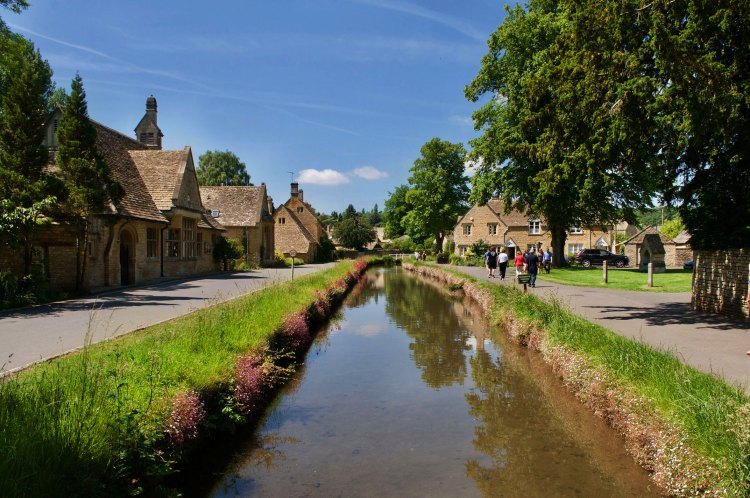 10 photos to inspire you to visit the Cotswolds