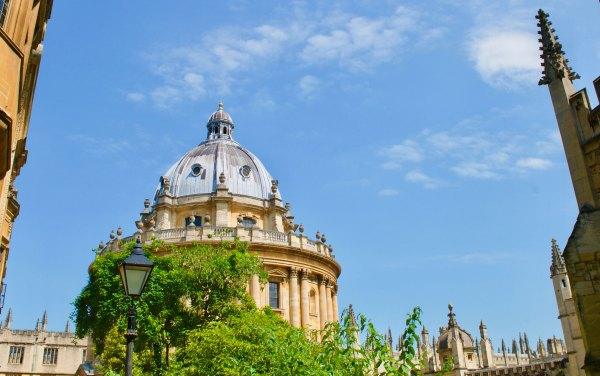 10 photos to inspire you to visit Oxford, England