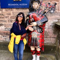 Here's why you should visit Scotland