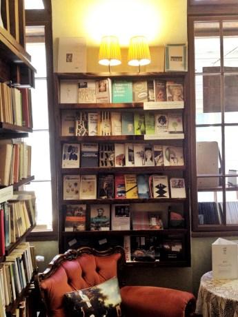 kawiarnia kornel i przyjaciele atykwariat księgarnia30