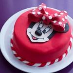 Comment faire un gâteau d'anniversaire Minnie