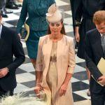 L'hyperemesis gravidarum, la maladie rare dont souffre la princesse Kate Middleton