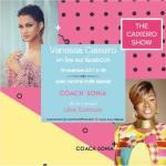 The Vanessa Caixeiro Show