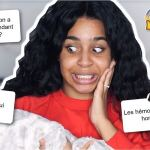 La Youtubeuse Yanissa témoigne sur la vie de maman