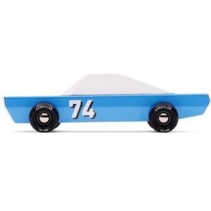 BLUE RACER BLU74