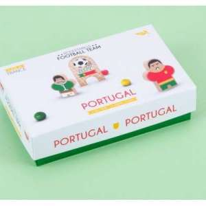 Football Team Portugal – Les Jouets Libres