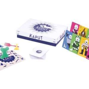 Jeu Kaput – Les Jouets Libres