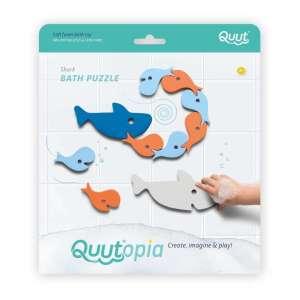 Puzzle de bain Requins – Quut