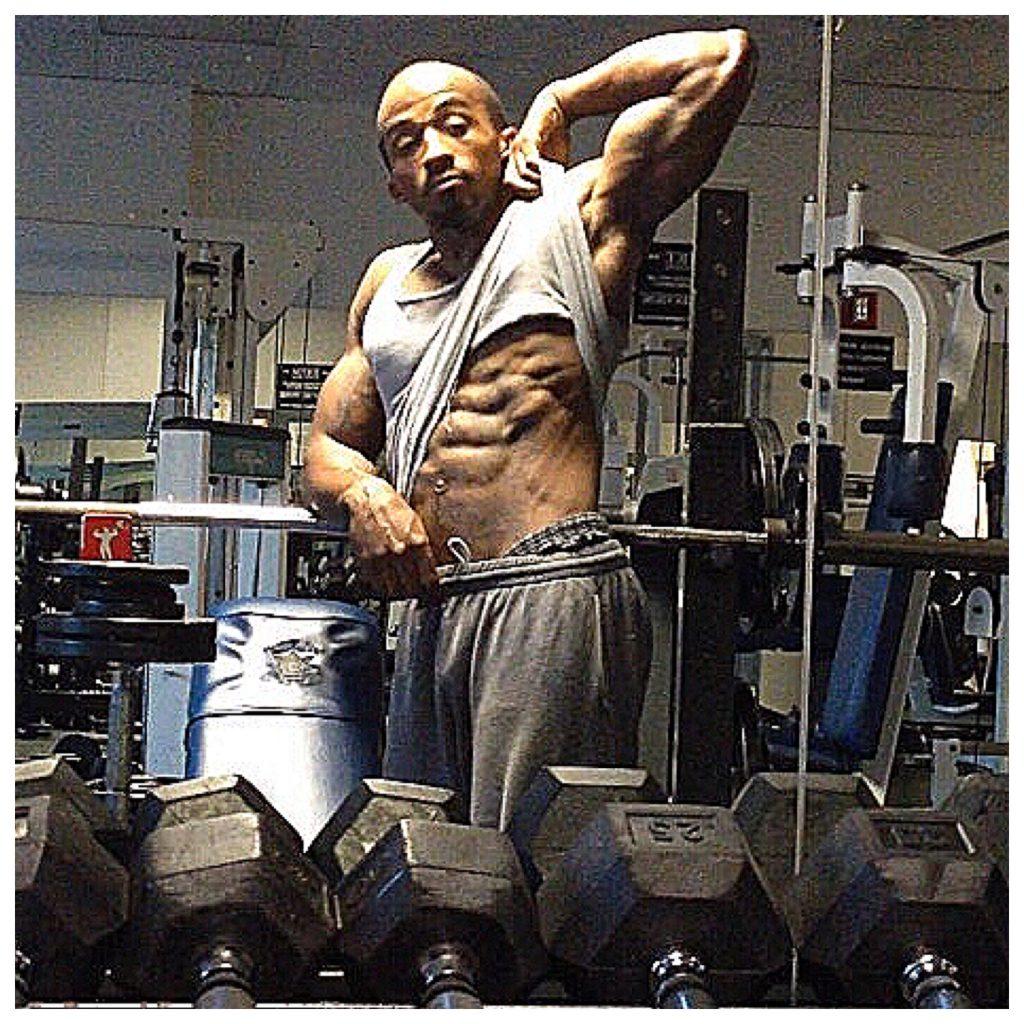 Top 3 Bodybuilding Tips for Beginners