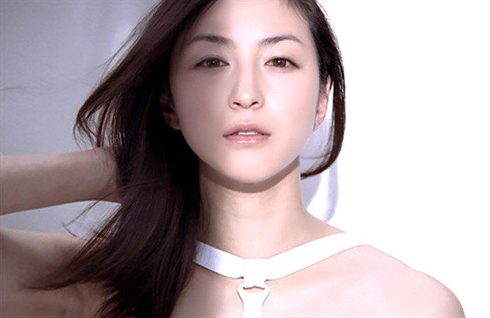 【畫像】色気増した人妻・広末涼子の美乳ヌードくるうううー!!   マン臭事変