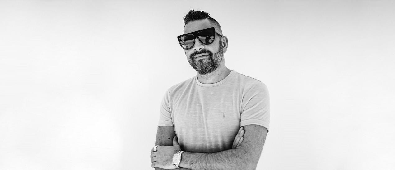 boohooMAN Interview: Darius Syrossian