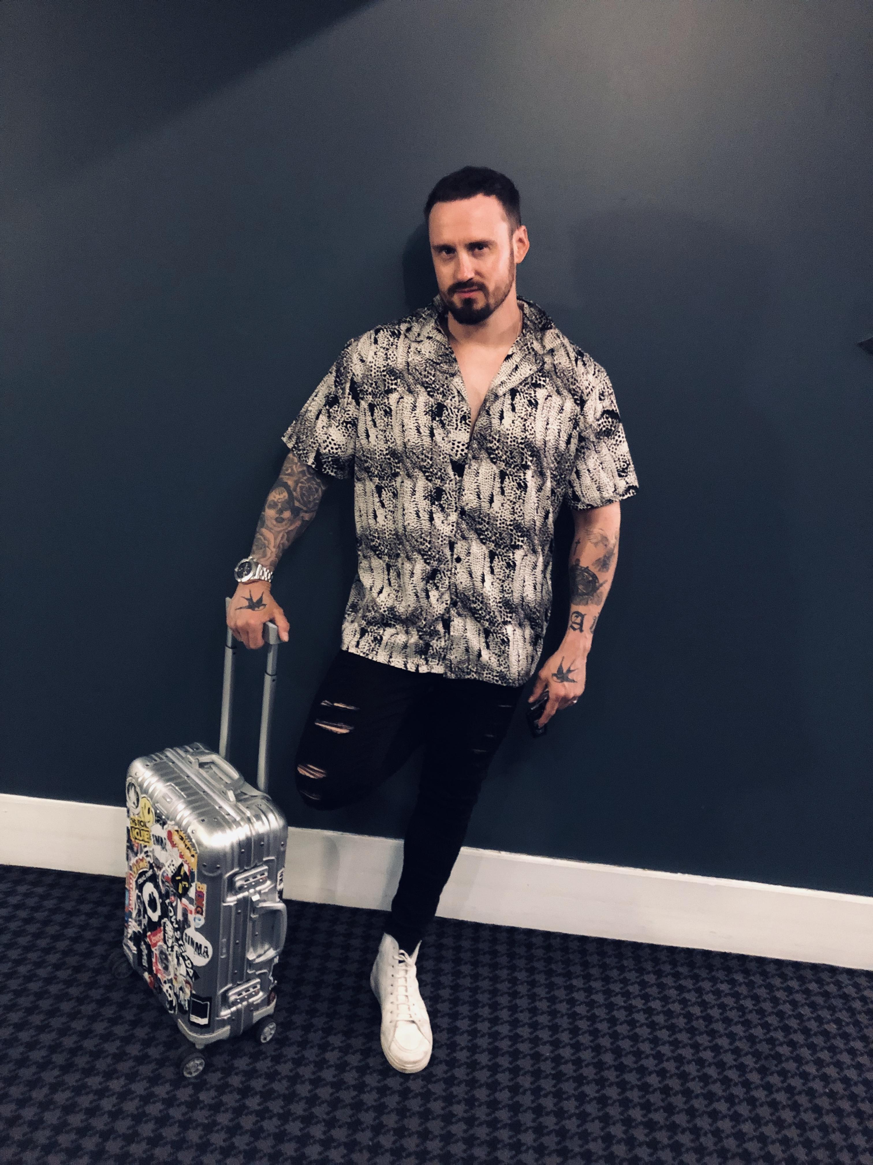 boohooMAN Interview: Low Steppa