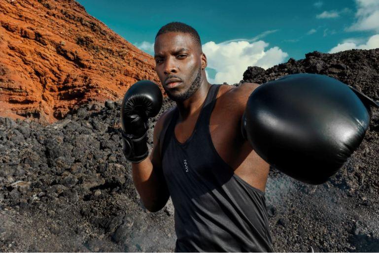 Lawrence Okolie