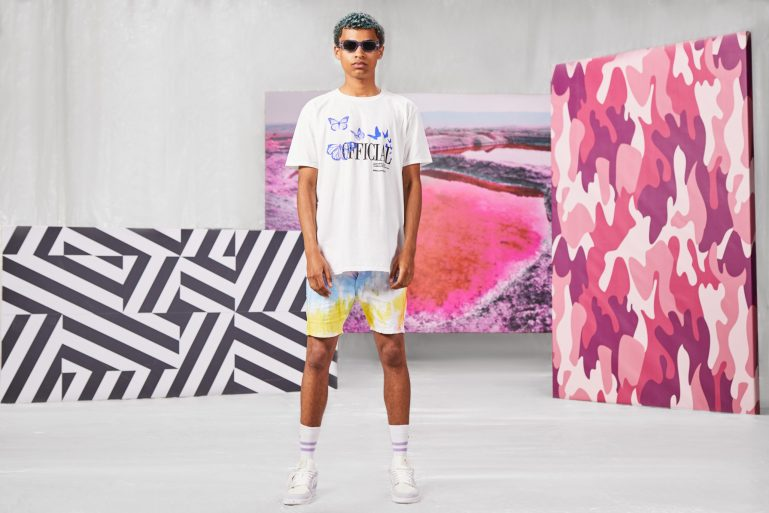 how to wear the tie-dye trend for guys