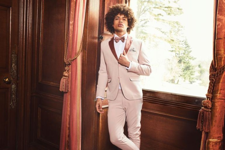 how to wear pastels for guys