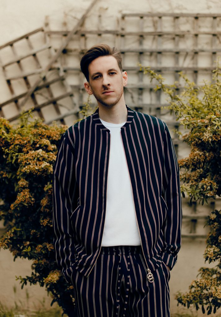 Sigala interview boohooman