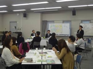 協働教育プラットフォームセミナー
