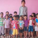 世界のとても大きな子どもたちを紹介する映像!!