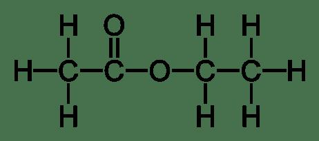 酢酸エチル