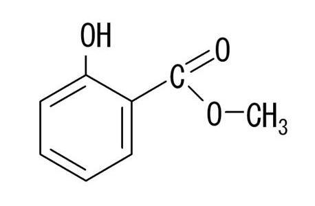 サリチル酸メチル