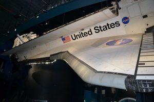 Space-shuttel