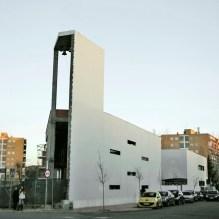 14 _ Biserica Alcala