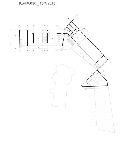 image plan parter_Capela Icoaneidescription