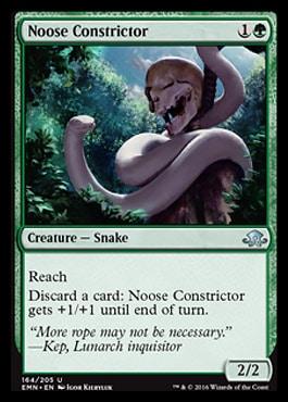 nooseconstrictor