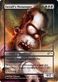 Krusty Messenger