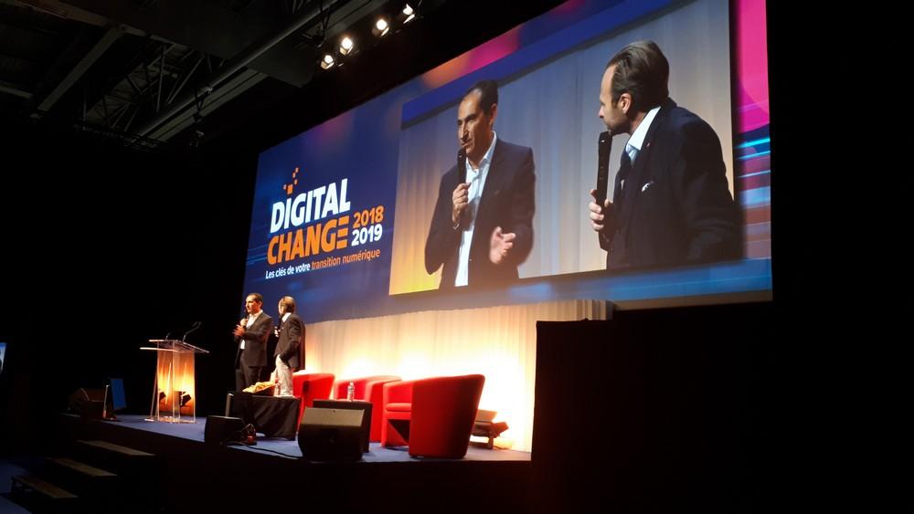 Retour sur le digital change : Mon analyse