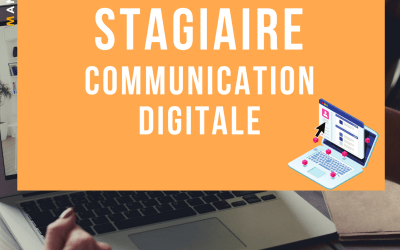 Offre stage en communication digitale