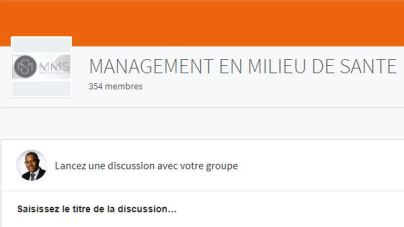 Groupe de Discussion MMS LinkedIn 08 2016