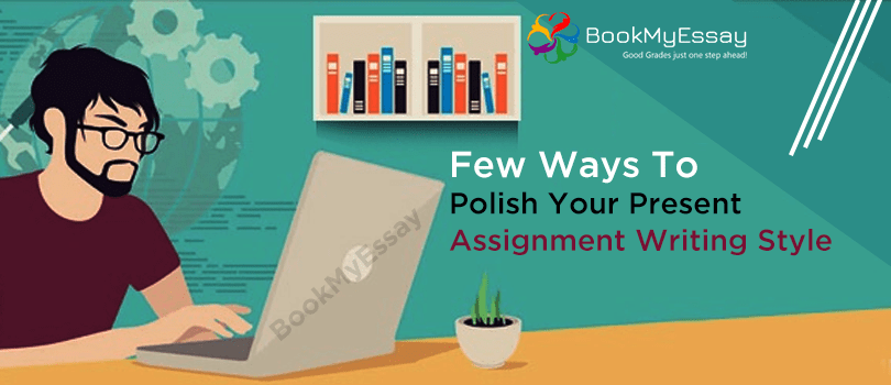 Assignment writing service your name