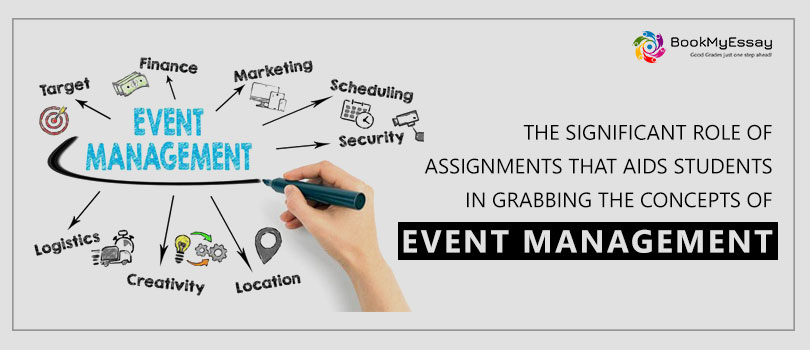 event-management-assignment-help