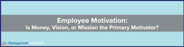 Motivation de l'employé