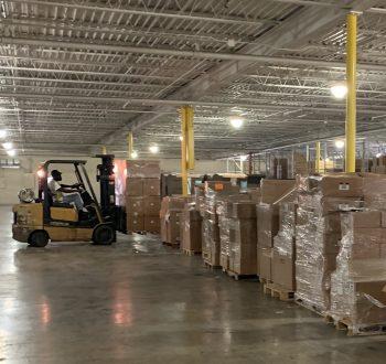 SC Warehouse
