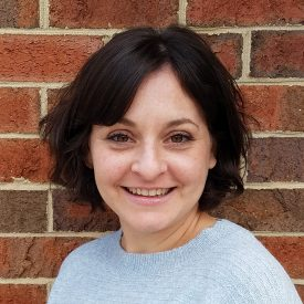 Lauren Spagnoletti, MBA