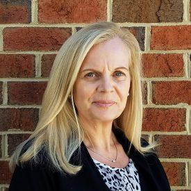 Sonja Hessinger