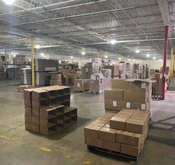 MI IBI Warehouse