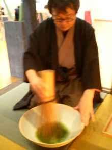 京都紅茶道部-世界お茶8