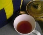 山片茶園 田舎のお茶やの紅茶です!奥武蔵2012春摘み -2